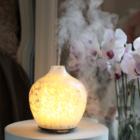 Kép 1/6 - Mercura White aroma diffúzor Madebyzen