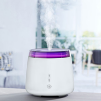 Aurora White aroma diffúzor Madebyzen