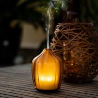FERN Amber aroma diffúzor Madebyzen
