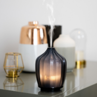 FERN Grey aroma diffúzor Madebyzen