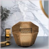 LUMINARIE GOLD aroma diffúzor Madebyzen