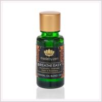 Breathe Easy Esszenciális illóolajkeverék Madebyzen