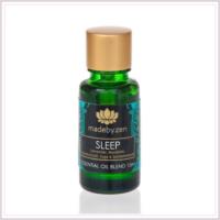 Sleep Esszenciális illóolajkeverék Madebyzen