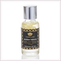 Amber Sakura Parfümolaj Madebyzen