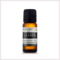 Satsuma & Cinnamon Parfümolaj Madebyzen