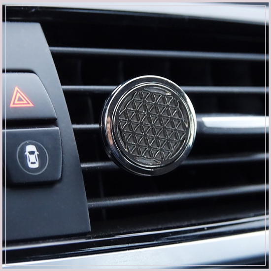 Autós illatosító klipsz