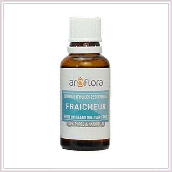 Freshness Esszenciális Illóolajkeverék Aroflora
