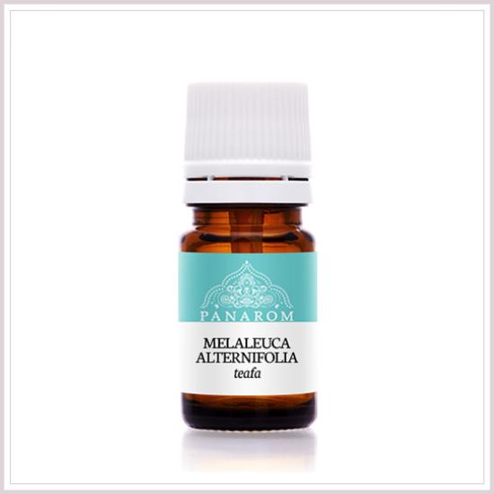 Melaleuca Alternifolia - Teafaolaj 10 ml Panarom