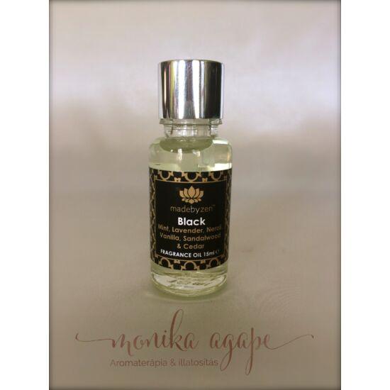 Black Parfümolaj Madebyzen