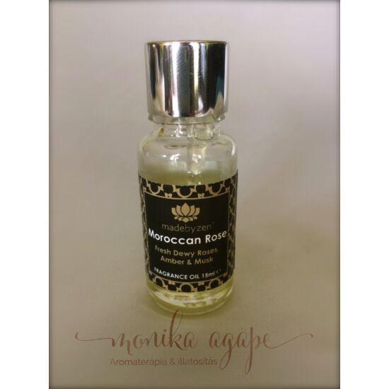 Moroccan Rose Parfümolaj Madebyzen