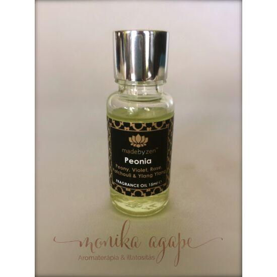 Peonia Parfümolaj Madebyzen