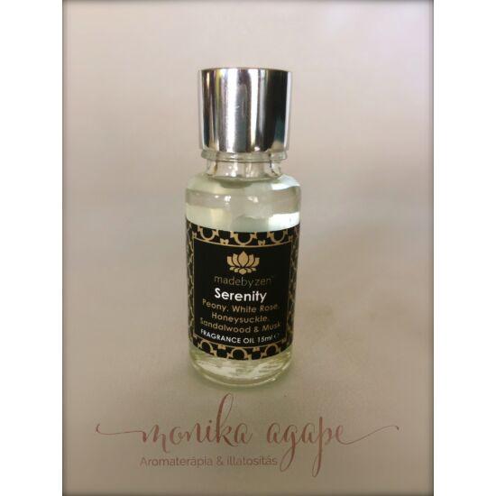 Serenity Parfümolaj Madebyzen