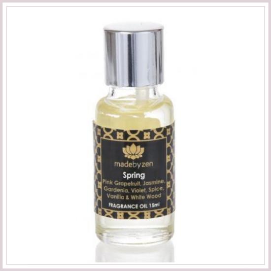 Spring Parfümolaj Madebyzen