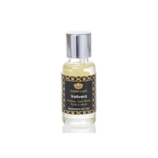 Vetivera Parfümolaj Madebyzen