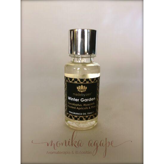 Winter Garden Parfümolaj Madebyzen
