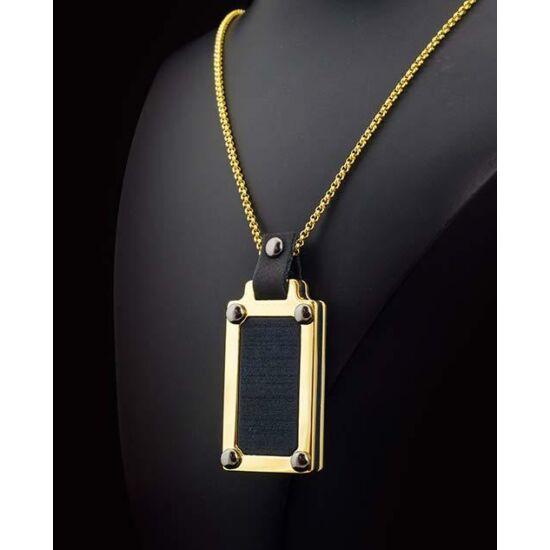 Blackforge 24 karátos arany bevonatú nyaklánc
